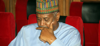 I still can't remember my dealings with Metuh, says Dasuki