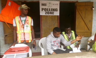 Rivers rerun: Etche LGA records low turnout of voters