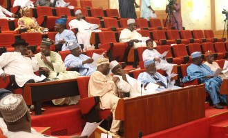 No plans to impeach Buhari, senate insists
