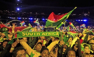 FIFA: South Africa paid $10m bribe to host 2010 World Cup