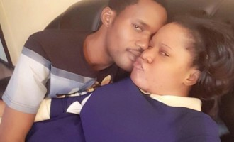 Toyin Aimahku takes a 'detour' from affair with Seun Egbegbe