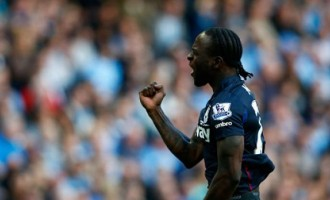 Victor Moses dreams of scoring against Egypt