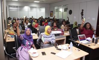 Djembe Communications to groom female entrepreneurs