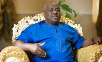 Wike: At his age, Oshiomhole should stop telling lies