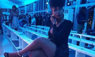 Yemi Alade: If you can't respect me, get out of my face