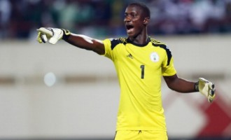 Alampasu: I'm not bitter about Super Eagles snub