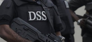 After 10-year manhunt, DSS arrests 'notorious gunrunner'