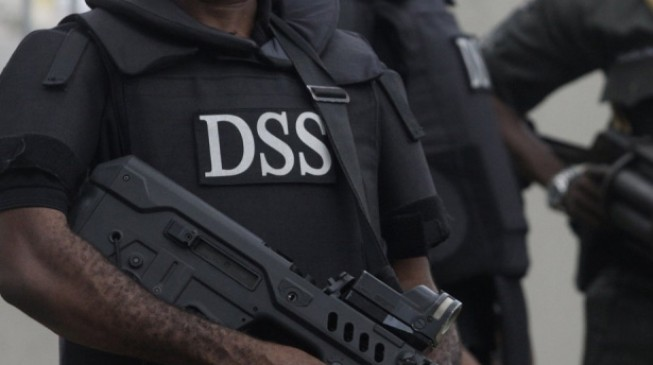 DSS Prevents EFCC Personnel From Arresting Former DG Ekpenyong Ita