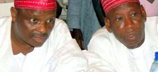 Six injured as Ganduje, Kwankwaso loyalists clash in Kano