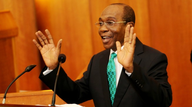 'CBN investigated MTN on three charges' — Emefiele clears the air on $8.1bn sanction