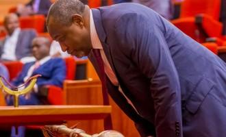 James Eneojo Ocholi: A post-humous testimonial