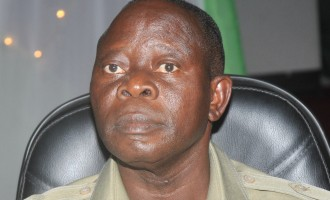 Oshiomhole: I've always said Ize-Iyamu is not a pastor… he lies effortlessly