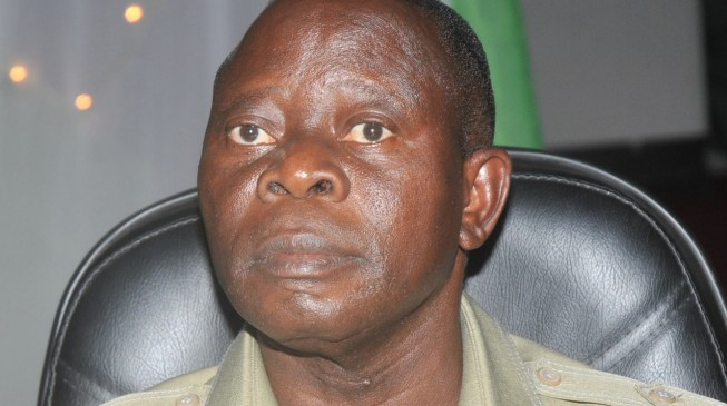 Can Oshiomhole save APC ship from sinking?
