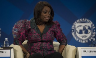Adeosun: 363,000 more companies now in tax net