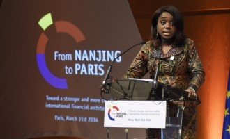 At G20 seminar, Adeosun seeks inclusive growth for Africa