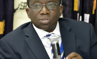 Why I can't honour your invitation — Adewole writes reps