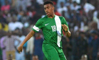 EXCLUSIVE: No Nations Cup but no regrets choosing Nigeria over England, says Iwobi