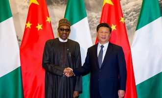 China's investments in Nigeria 'exceed' $13 billion