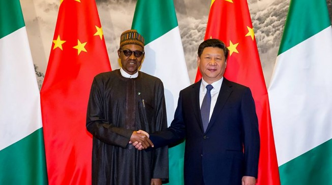 Nigeria's abusive marriage with China and slave agreements