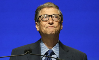 Gates warns health funding could stop in Nigeria