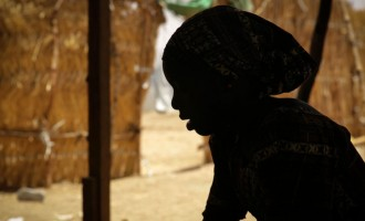 I was sent on suicide mission for refusing to marry Boko Haram commanders, says teenager