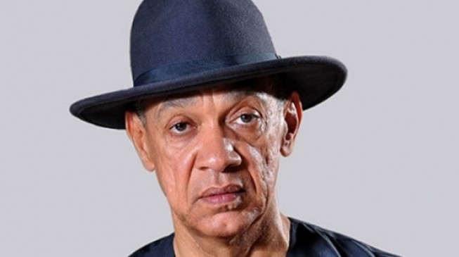'You don't belong in the other room' - Ben Bruce praises Aisha Buhari