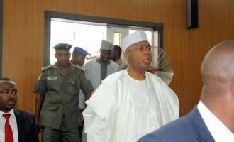 Witness: No evidence to show Saraki bought undeclared property