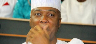 Media coalition condemns Saraki's antics against Sahara Reporters