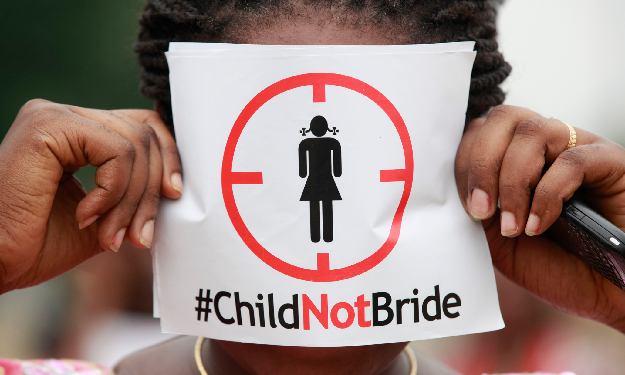 Report One In 2 Underage Girls Married