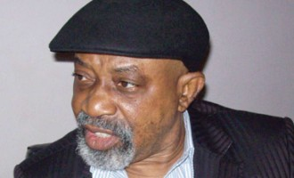 Ngige describes doctors strike as an act of rascality