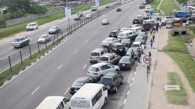 NNPC doubles fuel supply as scarcity bites harder