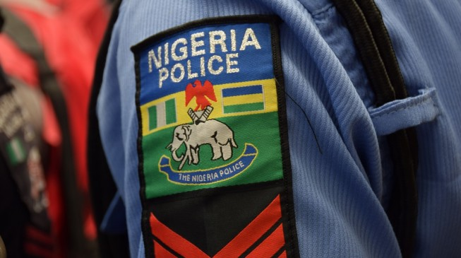 Amnesty International has a hidden agenda, say police