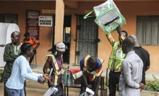41 candidates vying to be Lagos governor