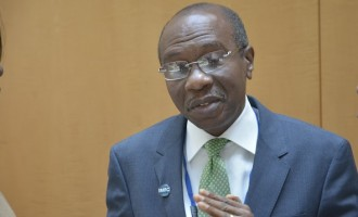 Emefiele: Our meetings with China, IMF, World Bank will yield results