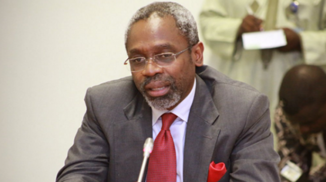 We are amending EFCC act to boost anti-graft war, says Gbaja