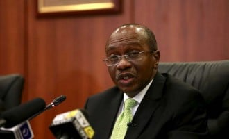Emefiele: Interest rate may drop in 2018