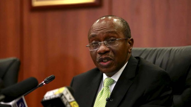 CBN 'orders' banks to suspend payment of MTN dividends