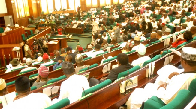 $1bn security fund: We still haven't heard from Buhari, say reps