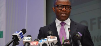 Kachikwu: Nigeria to begin crude tracking in 2019
