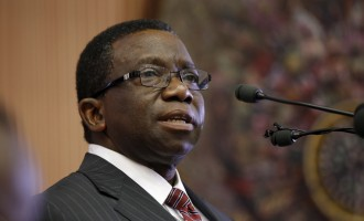 FG to ban private practice by doctors in public hospitals
