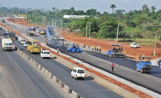 Lagos-Ibadan Road: The way out
