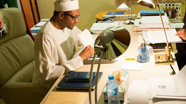 Research-based assessment of Buhari's first year and what to expect next