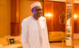 Buhari: Leading in turbulent times