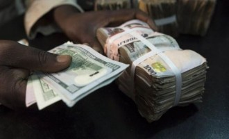 Naira finds a 'resting place' at 320 to a dollar
