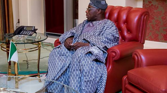 Buhari turned deaf hears to my advices in APC - Atiku