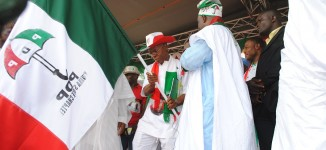 PDP's golden chance to become Nigeria's 'necessary evil'