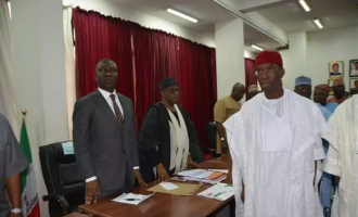 PDP BoT chairman begs members not to leave