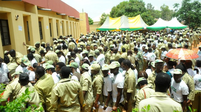YOU MUST FARM: Imo govt allocates lands to corps members