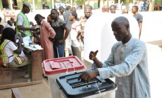 Declaring elections inconclusive is fairness to all, says INEC commissioner