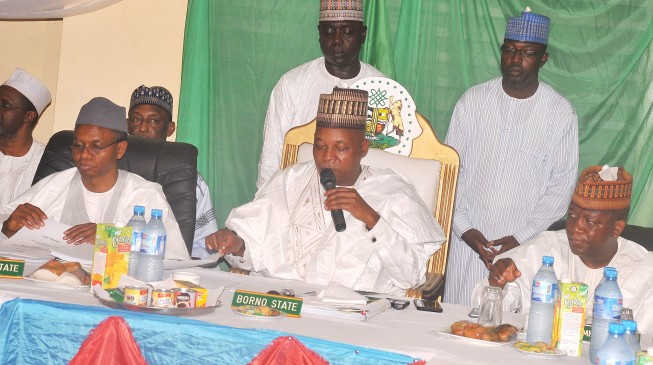 Tambuwal Heads Northern Govs C'tee On Restructuring